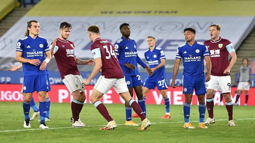 Soi kèo Leicester vs Burnley, 21h00 ngày 25/9 - Ngoại Hạng Anh
