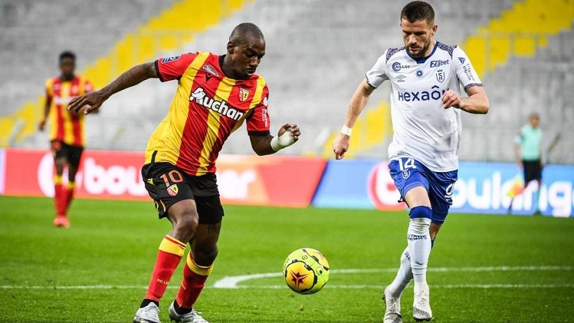 Soi kèo Lens vs Reims, 02h00 ngày 2/10, Ligue 1