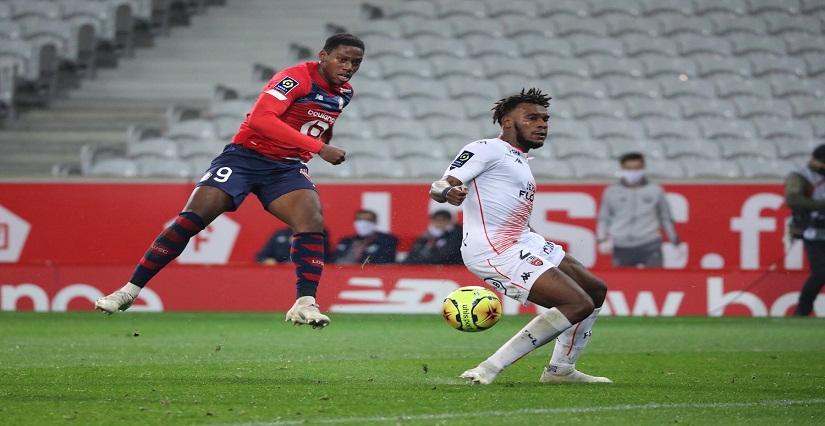 Soi kèo Lorient vs Lille, 02h00 ngày 11/9, VĐQG Pháp