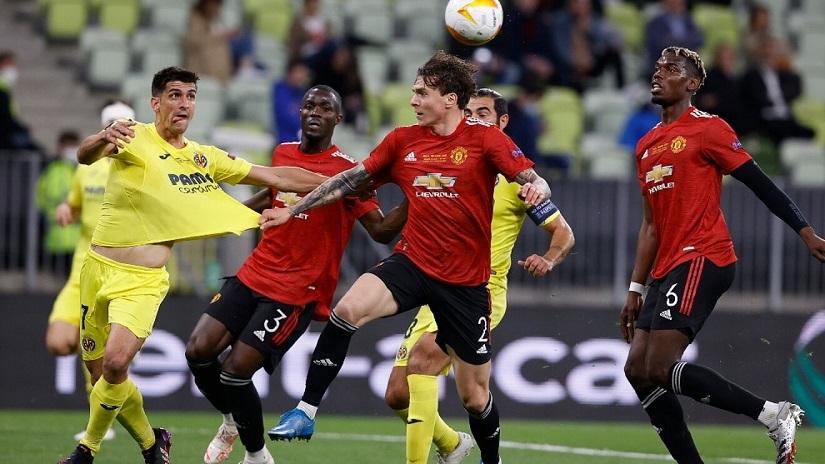 Soi kèo Man United vs Villarreal, 02h00 ngày 30/9 - Cúp C1 Châu Âu