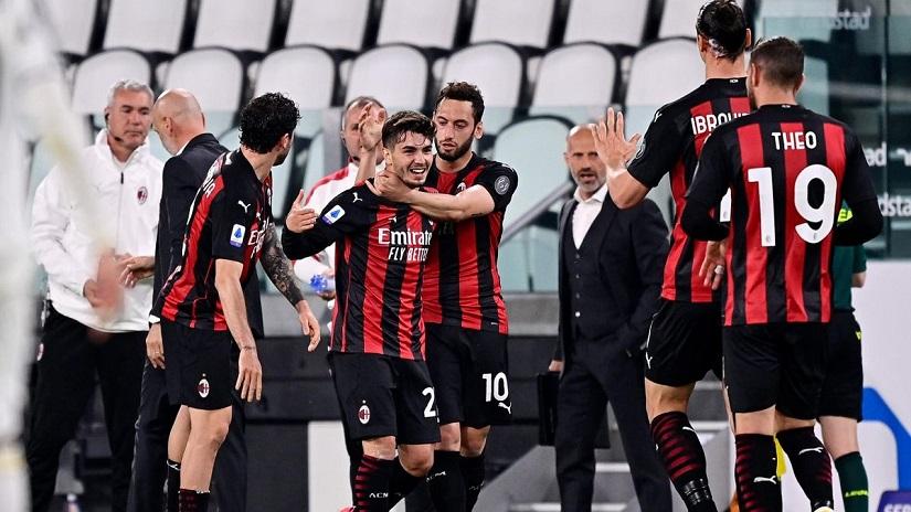 Soi kèo Milan vs Atletico, 02h00 ngày 29/9 - Cúp C1 Châu Âu