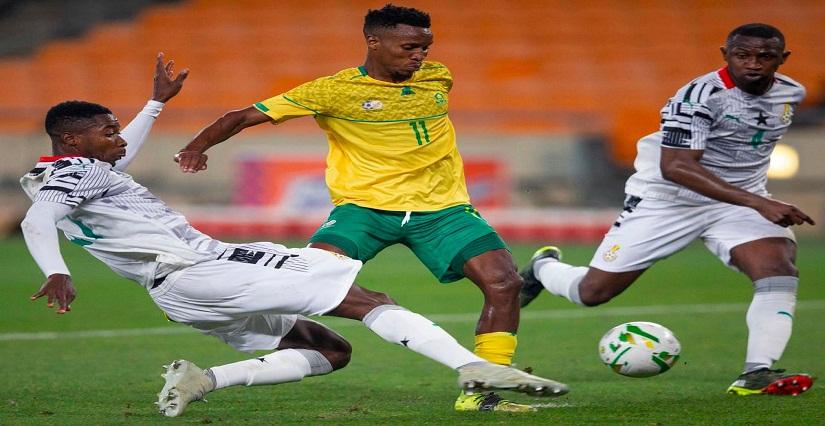 Soi kèo Nam Phi vs Ghana, 23h00 ngày 6/9, Vòng loại World Cup