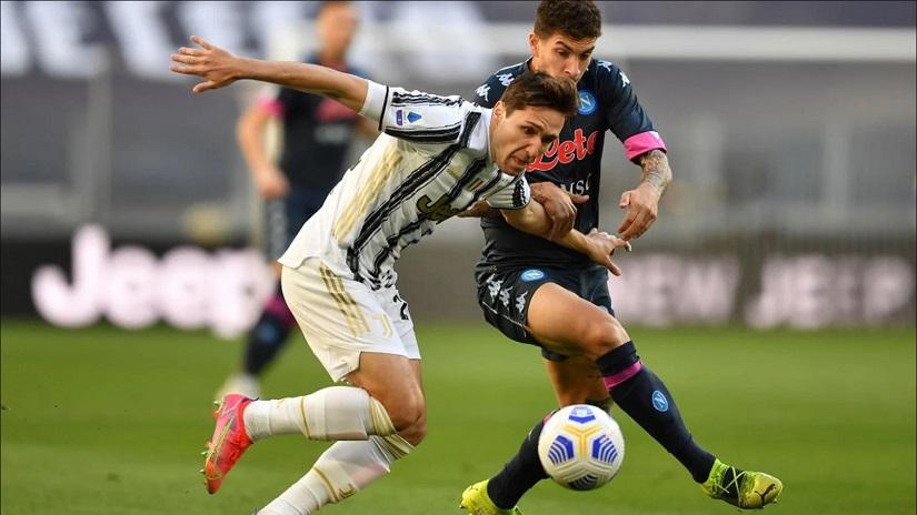 Soi kèo Napoli vs Juventus, 23h00 ngày 11/9 - VĐQG Ý