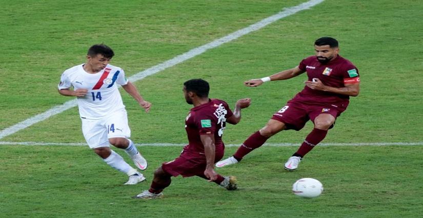 Soi kèo Paraguay vs Venezuela, 05h30 ngày 10/9, Vòng loại World Cup
