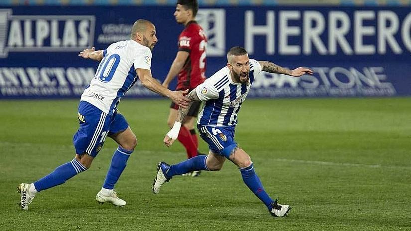 Soi kèo Ponferradina vs Valladolid, 02h00 ngày 2/10 - Hạng Nhì Tây Ban Nha