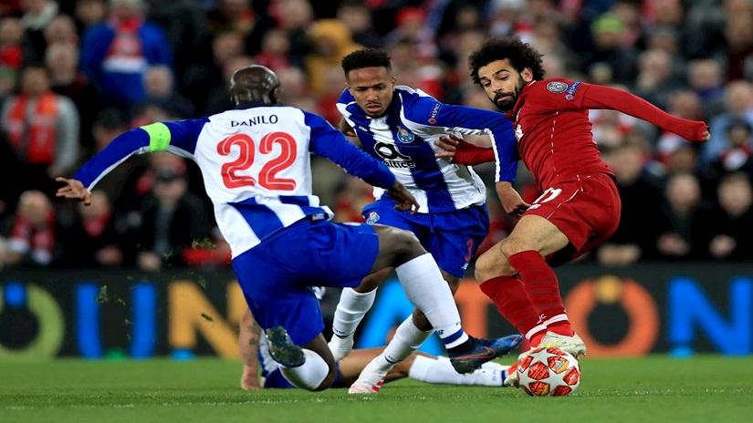 Soi kèo Porto vs Liverpool, 02h00 ngày 29/9 - Cúp C1 Châu Âu