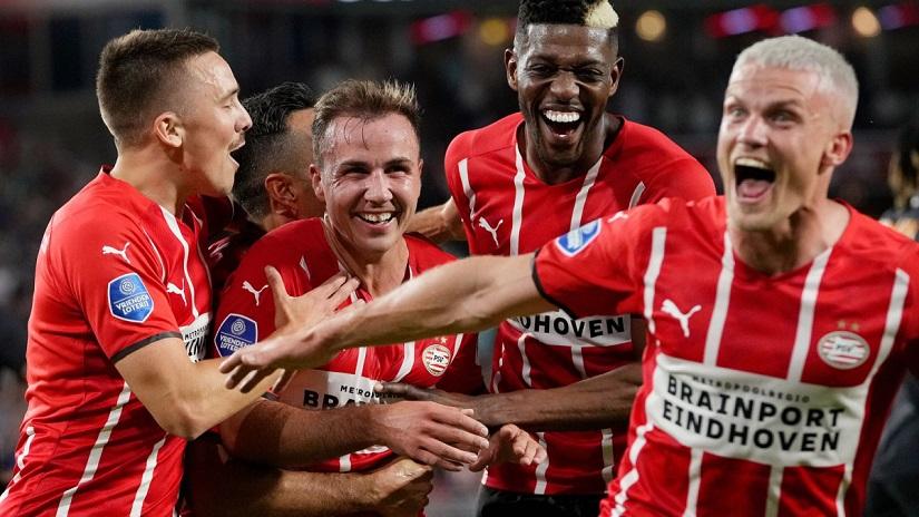 Soi kèo PSV vs Sociedad, 02h00 ngày 17/9 - Cúp C2 Châu Âu