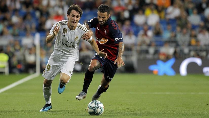 Soi kèo Real Madrid vs Mallorca, 03h00 ngày 23/9 - VĐQG Tây Ban Nha