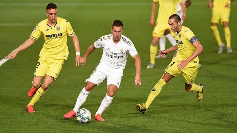 Soi kèo Real Madrid vs Villarreal, 02h00 ngày 26/9, La Liga
