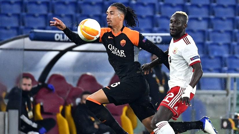 Soi kèo Roma vs CSKA Sofia, 02h00 ngày 17/9 - Cúp C3 Châu Âu