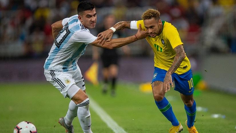 Soi kèo tài xỉu Brazil vs Argentina, 02h00 ngày 6/9, Vòng Loại World Cup