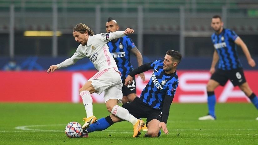 Soi kèo tài xỉu Inter vs Real Madrid, 02h00 ngày 16/9, Cúp C1 Châu Âu