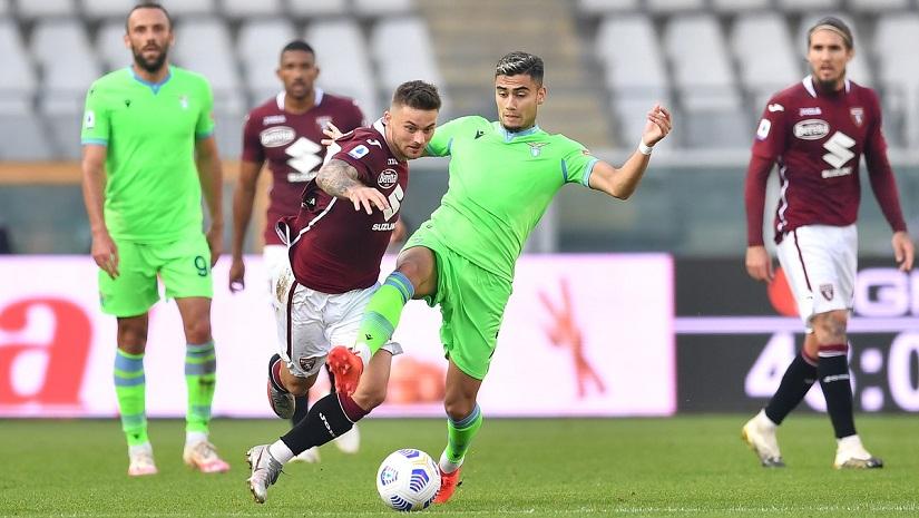 Soi kèo Torino vs Lazio, 23h30 ngày 23/9, Serie A