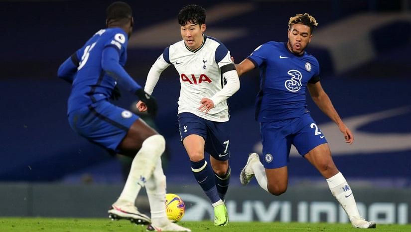 Soi kèo Tottenham vs Chelsea, 22h30 ngày 19/9, Ngoại Hạng Anh