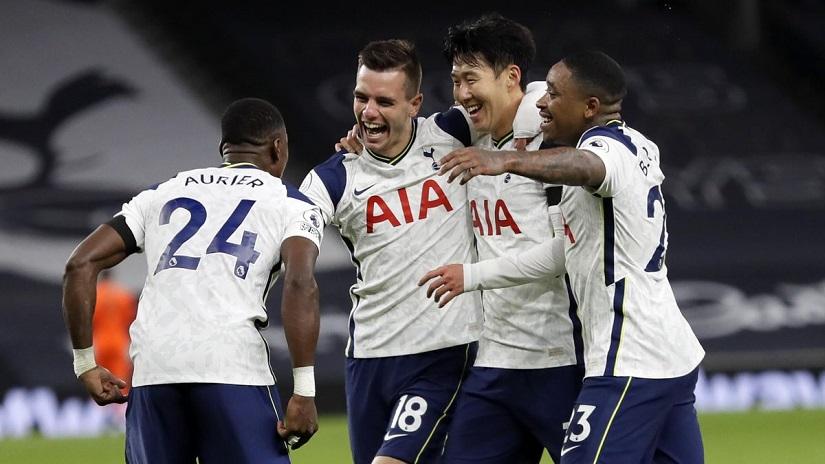 Soi kèo Tottenham vs Mura, 02h00 ngày 1/10 - Cúp C3 Châu Âu