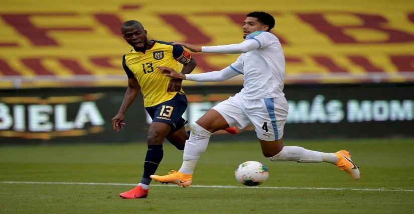Soi kèo Uruguay vs Ecuador, 05h30 ngày 10/9, Vòng loại World Cup