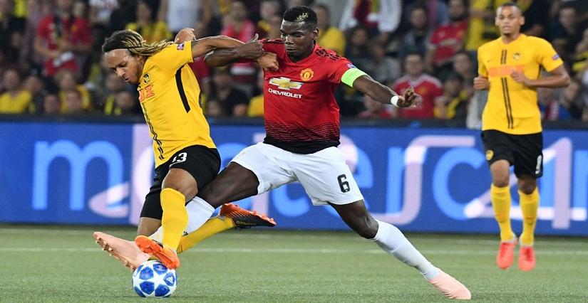 Soi kèo Young Boys vs Man United, 23h45 ngày 14/9, Cúp C1 Châu Âu