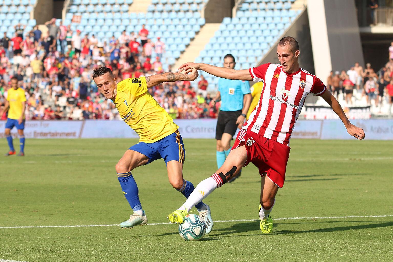 Nhận định Girona vs Almeria, 02h00 ngày 5/10 - Hạng 2 Tây Ban Nha