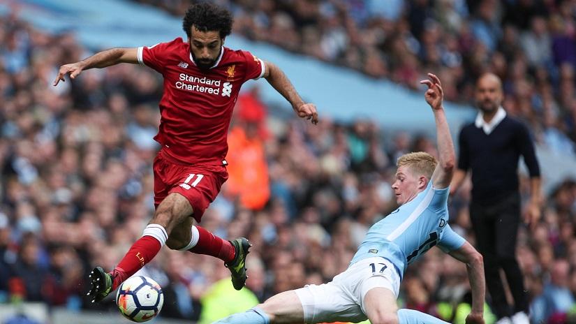 Nhận định Liverpool vs Man City, 22h30 ngày 3/10 - Ngoại hạng Anh