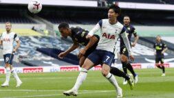 Nhận định Newcastle vs Tottenham, 22h30 ngày 17/10 - Ngoại hạng Anh