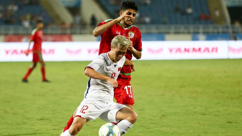 Nhận định Oman vs Việt Nam, 23h00 ngày 12/10 - Vòng loại World Cup 2022