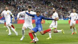 Nhận định Pháp vs Tây Ban Nha, 01h45 ngày 11/9 - UEFA Nations League