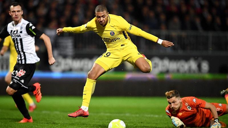 Nhận định PSG vs Angers, 02h00 ngày 16/10 - VĐQG Pháp