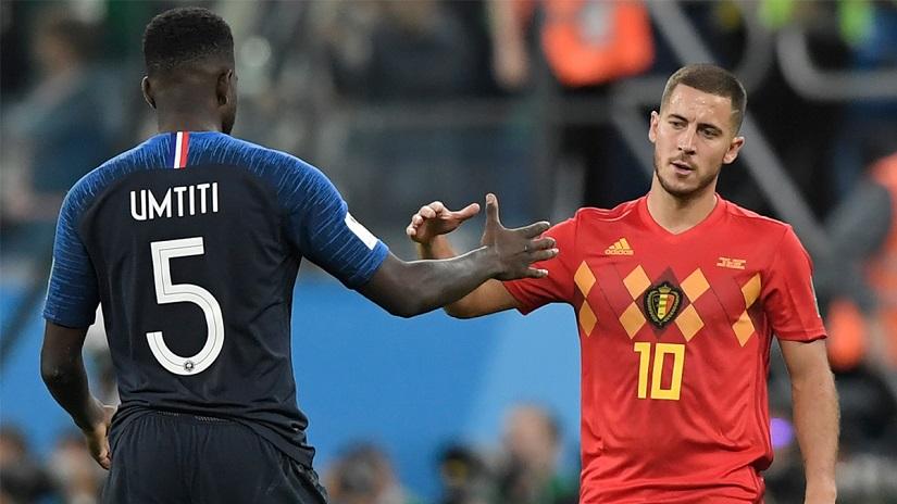 Soi kèo Bỉ vs Pháp, 01h45 ngày 8/10 - UEFA Nations League