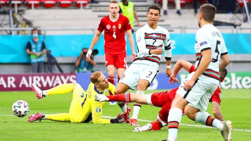 Soi kèo Bồ Đào Nha vs Luxembourg, 01h45 ngày 13/10, VL World Cup 2022