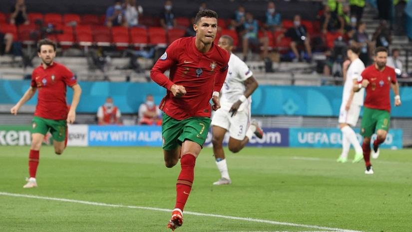 Soi kèo Bồ Đào Nha vs Qatar, 02h15 ngày 10/10 - Giao Hữu ĐTQG