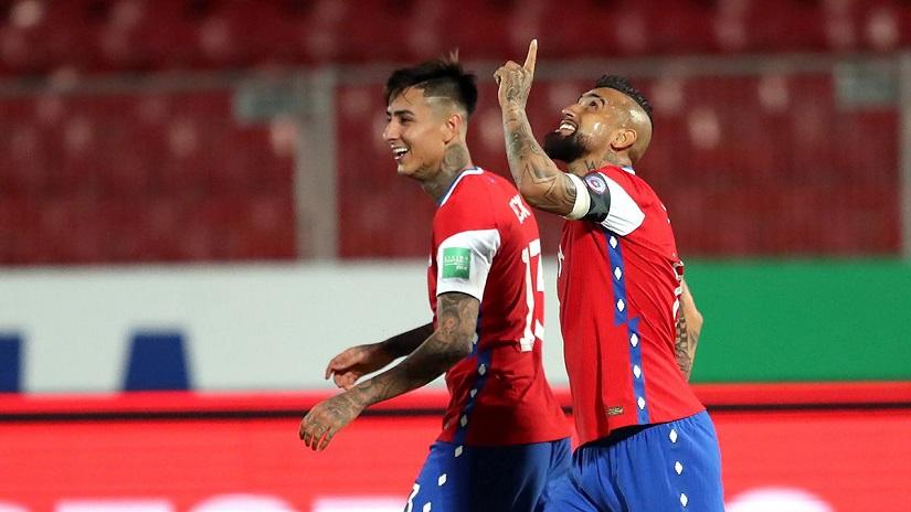 Soi kèo Chile vs Venezuela, 07h00 ngày 15/10 - VL World Cup 2022