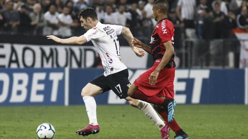 Soi kèo Corinthians vs Fluminense, 07h00 ngày 14/10 - VĐQG Brazil