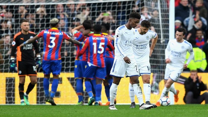 Soi kèo Crystal Palace vs Leicester, 20h00 ngày 3/10 - Ngoại Hạng Anh