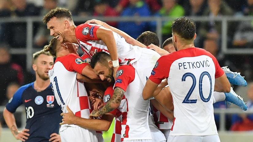Soi kèo Đảo Síp vs Croatia, 01h45 ngày 9/10 - VL World Cup 2022