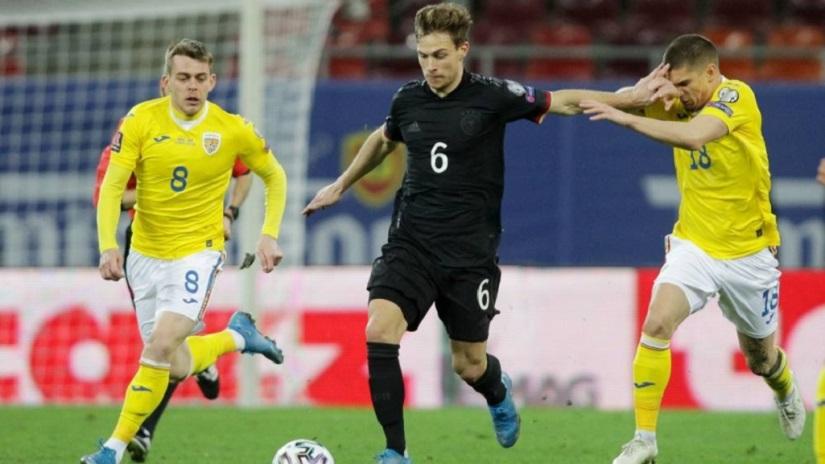 Soi kèo Đức vs Romania, 01h45 ngày 9/10, VL World Cup 2022