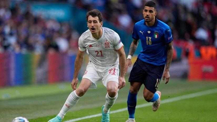 Soi kèo Italy vs Tây Ban Nha, 01h45 ngày 7/10 - UEFA Nations League