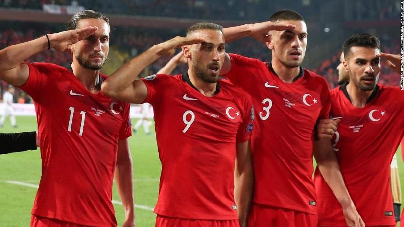 Soi kèo Latvia vs Thổ Nhĩ Kỳ, 01h45 ngày 12/10 - VL World Cup 2022