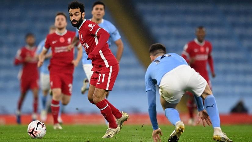 Soi kèo Liverpool vs Man City, 22h30 ngày 3/10 - Ngoại Hạng Anh