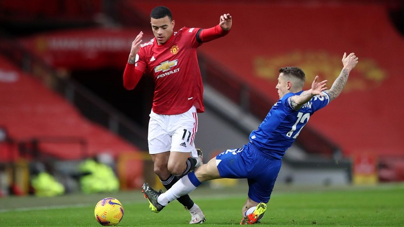 Soi kèo Man United vs Everton, 18h30 ngày 2/10, Ngoại Hạng Anh