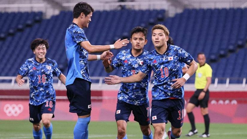 Soi kèo Nhật Bản vs Australia, 17h14 ngày 12/10 - VL World Cup 2022