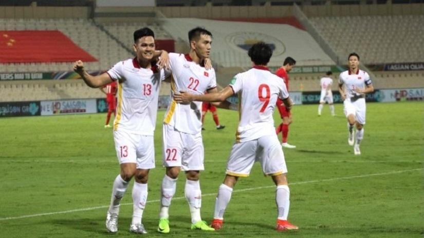 Soi kèo Oman vs Việt Nam, 23h00 ngày 12/10, VL World Cup 2022