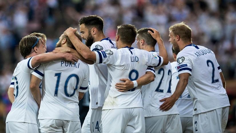 Soi kèo Phần Lan vs Ukraine, 23h00 ngày 9/10 - VL World Cup 2022