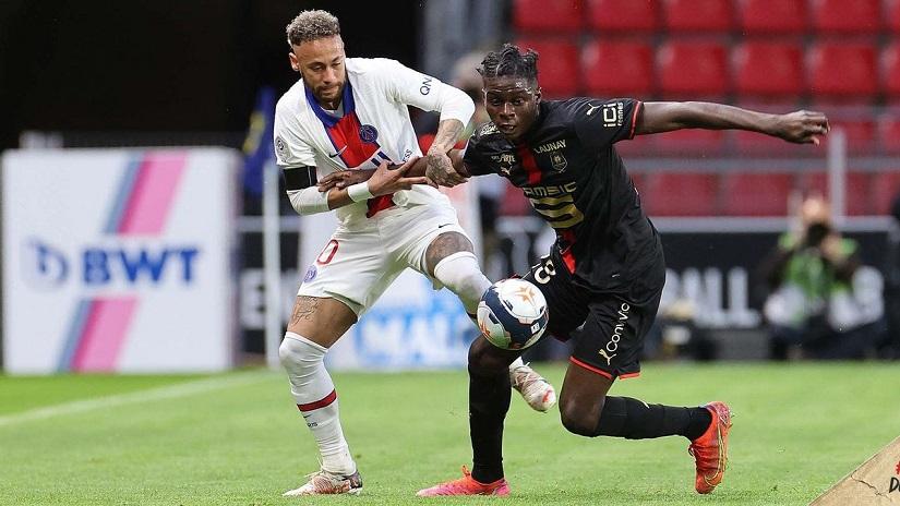 Soi kèo Rennes vs PSG, 18h00 ngày 3/10 - VĐQG Pháp