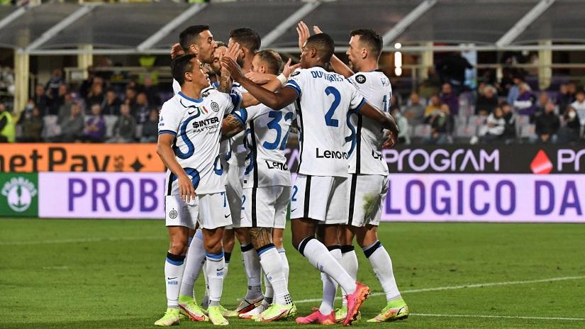 Soi kèo Sassuolo vs Inter, 01h45 ngày 3/10 - VĐQG Ý