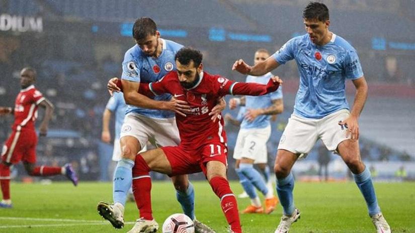 Soi kèo tài xỉu Liverpool vs Man City, 22h30 ngày 03/10, Ngoại hạng Anh