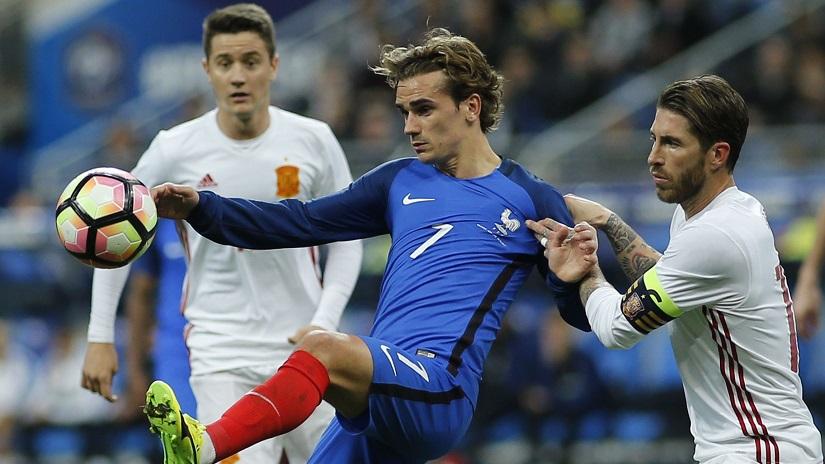 Soi kèo Tây Ban Nha vs Pháp, 01h45 ngày 11/10, UEFA Nations League
