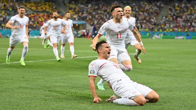 Soi kèo Thụy Sĩ vs Bắc Ireland, 01h45 ngày 10/10 - VL World Cup 2022