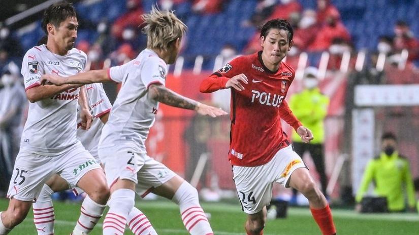 Soi kèo Urawa vs Cerezo Osaka, 17h00 ngày 6/10, Cúp QG Nhật Bản